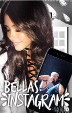 Bellas; Instagram. ❀J.b by bieberbeautyx