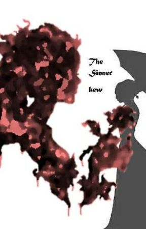 The Sinner by IdRatherNotTbh