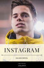 instagram » julian weigl by KR4MER