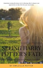 Seeing Harry Potter's Fate by lillnd30