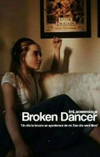 Broken Dancer 《Instagram Aaron Carpenter》 by -Laxwerexaya