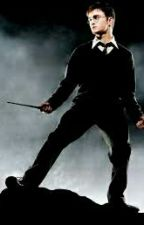 Harry Potter - Czarne jest białe, a białe jest czarne. by TheSuchy1992
