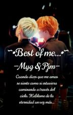 You Got The Best Of Me! ♥ [YOONMIN] Myg & Pjm... by Yuzu_Starlight