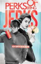 perks of being jerks | chanbaek  by Uszati