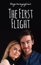 The First Flight ❀ COLIFER by theyshareguyliner