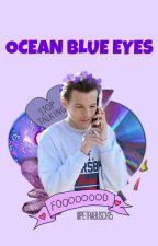Ocean blue eyes /Louis Tomlinson au./ by petrabusch15