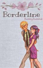 Borderline by BubblyBubbled