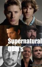 Supernatural ddm/preferences  by VicsSkateBoard