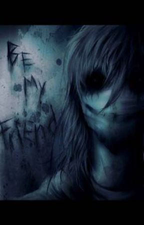 Creepypasta Is My Daddy (adopted) by hac0818