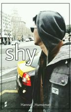 """""""shy"""" •zarcronno by Hannah_Hunstman"""