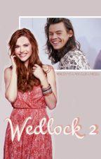 Wedlock 2 | Harry Styles by soczystapomarancza