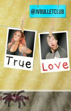 True Love [Dean Ambrose y Becky Lynch] by JVBulletClub