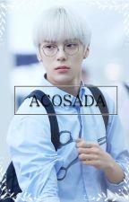 Acosada [Lee Minhyuk y tu] [Adaptación] by CremaLala_05