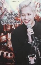 diario de jackson ; markson by flyboym