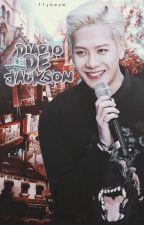 Diario de Jackson; La otra versión de la historia. [Markson] by flyboym