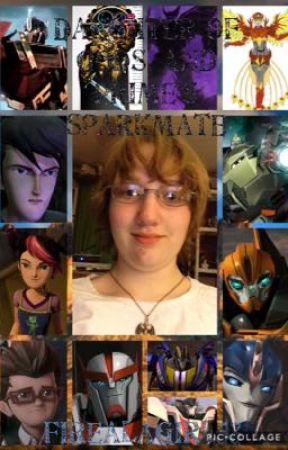Daughter of Gods, Prime's SparkMate