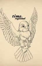 time. by hometowntyler