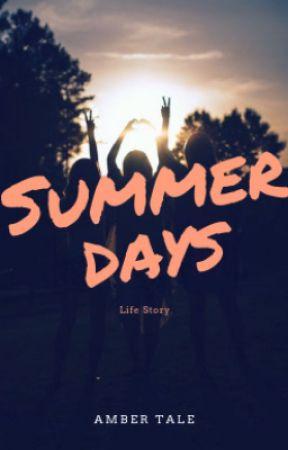 Summer Days by Aladoar
