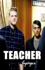 teacher. (scomiche au) // COMPLETED by oakleysfthoying