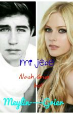 Mi Jefe. (Nash Grier Hot) by Meylin----Mahone
