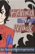 Behind the Mask // Klance AU by lancethelivingmeme