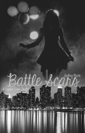 Battle Scars {Captain Swan} by ouatxbooks