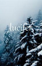 LUCIFER by saiyanium