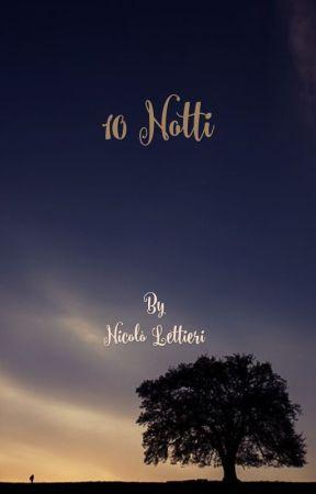 10 Notti by Niko9014