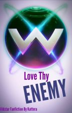 Love Thy Enemy by XKaterraX