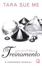 O Treinamento - Vol. 3 - Trilogia A Submissa by lookingfordane