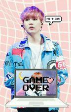 Game over [Yoonseok]  by joshlerxdoblas