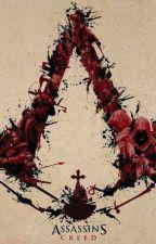 Assassins Creed (One Shots) by Misaki-Eucliffe