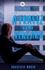 A través De Mi Ventana • Martin Garrix • by Angel-ica12