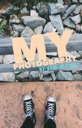 My Photography by XXIII-XLI-XIII