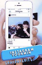 Instagram  「yoonmin」 by shaedaeshits