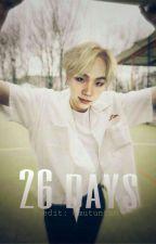26 days   yoonseok [REESCREVENDO] by jungnamjoon