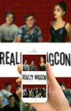 Reality Magcon |Old Magcon| (Sin Editar) by babycakes-x