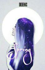 Spring by DKDeenis