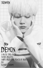 Demon-yoonmin by IsabelaMochizinhu