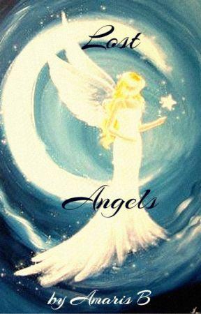 Lost Angels by AmarisB
