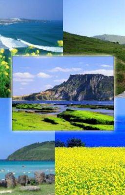 JeJu - Hòn đảo tình yêu