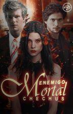 Enemigo mortal by chechus_03