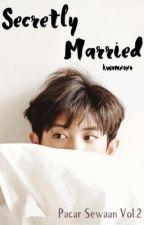 Secretly Married (Park Chanyeol) by kwonxoxo