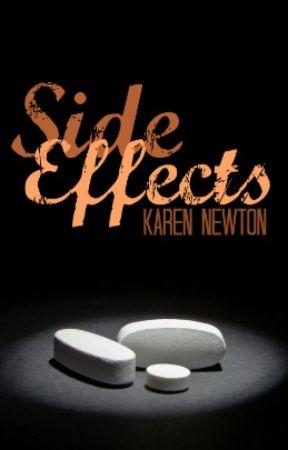 Side Effects by thisamazingpanda