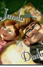 Janda VS Duda by IvaNurmala