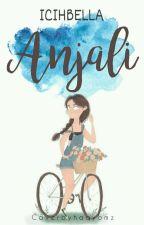 ANJALI by poetrimalu