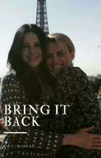 Bring it back (Vauseman)  by __nimrod__