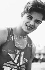 Divina Confusión  by BeccaHidalgo
