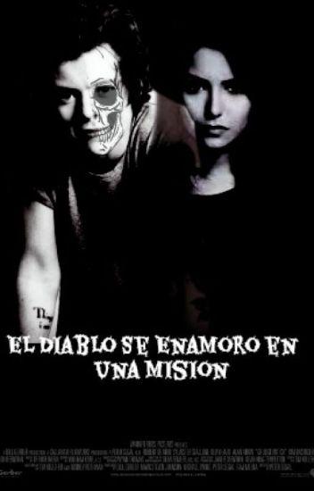 El diablo se enamoro en una misión |Harry&tu|
