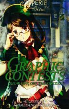 Graphics Contests [#AFAGRAPHICS] by AnimeFanficAwards